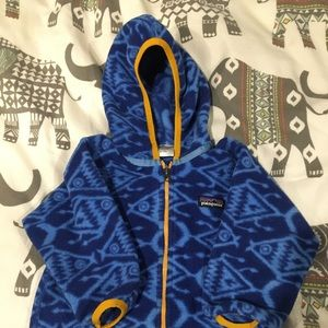 Other - Patagonia fleece 12-18 month